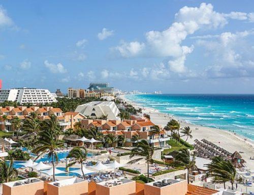 Quels sont les meilleurs hôtels du Mexique ?