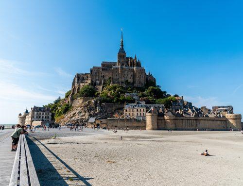 Partir en vacances en Normandie, comment s'organiser ?