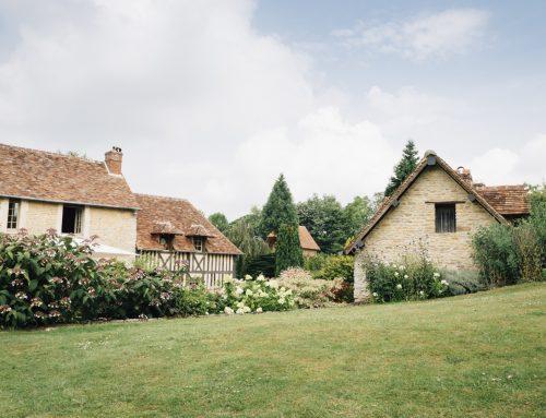 La Normandie : entre histoire récente et contes anciens