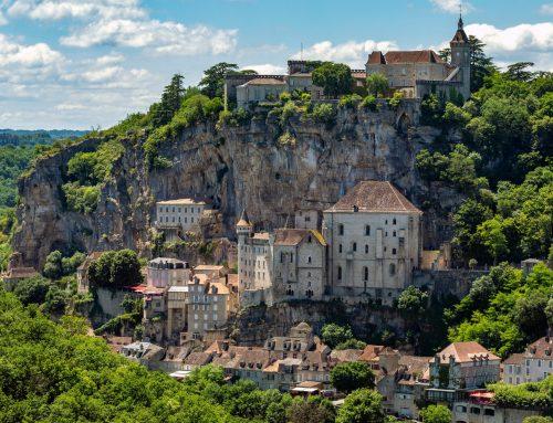 La vallée de la Dordogne : un havre de paix pour tous