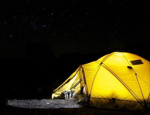 Bien organiser son séjour au camping !